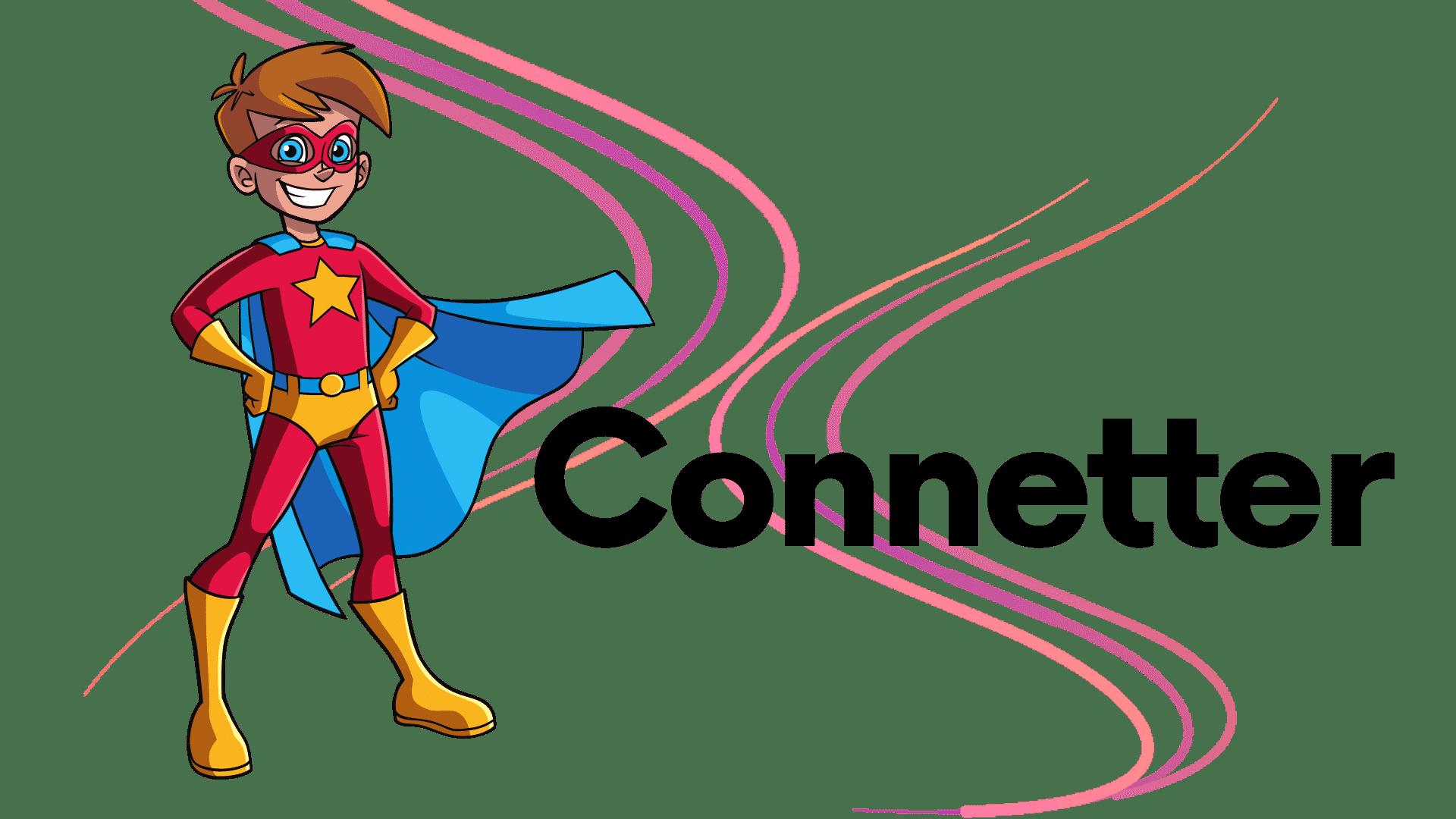 Connetter